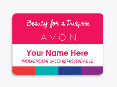 Dress Up Your Avon Business – Avon Independent Sales ...